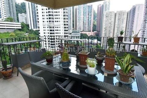 4 bedroom apartment  - Magazine Gap Road, Mid-Levels Central