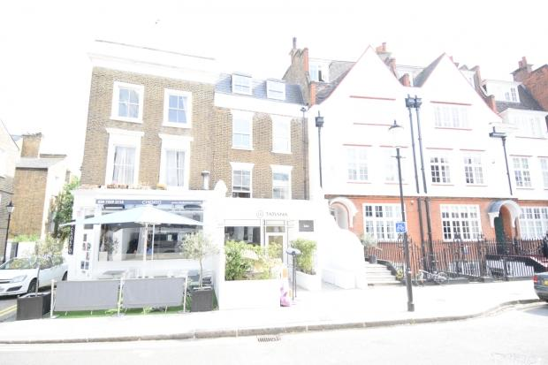 4 Bedrooms Apartment Flat for sale in Holland Street, Kensington, W8