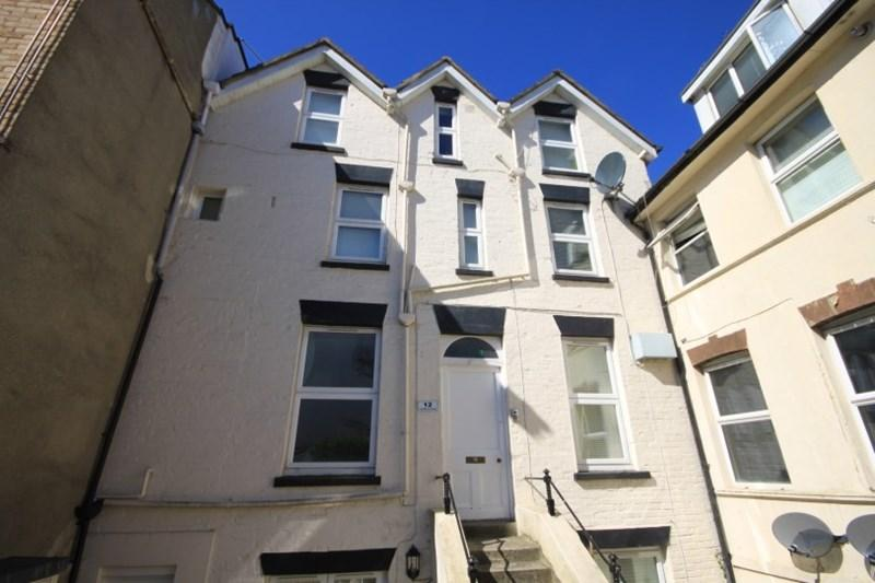 1 Bedroom Apartment Flat for sale in Purbeck Road, Bournemouth