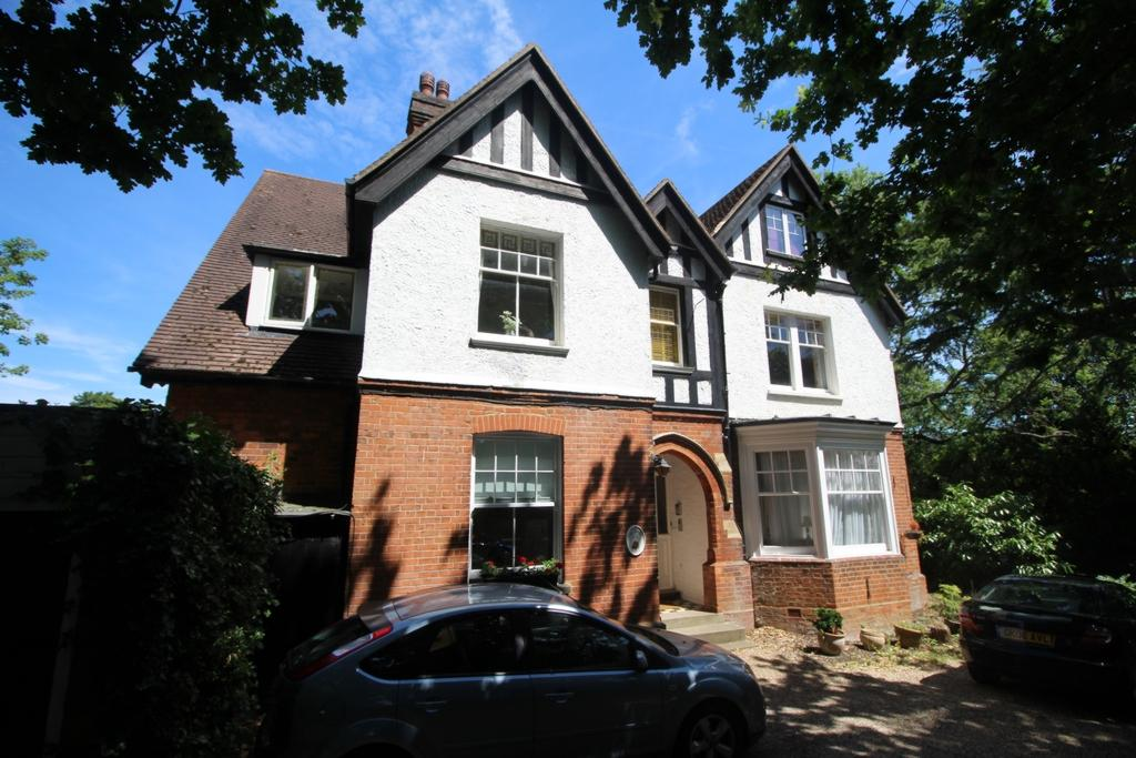 2 Bedrooms Flat for sale in Hartland Road, Epping, CM16