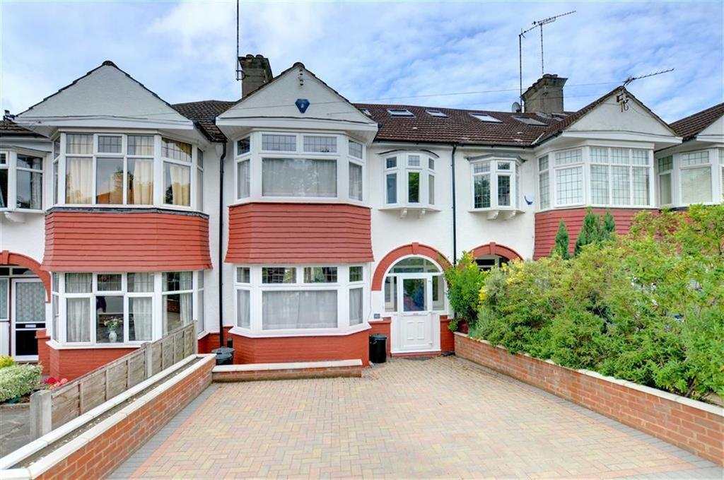 4 Bedrooms Terraced House for sale in The Chase, Bromley, Kent