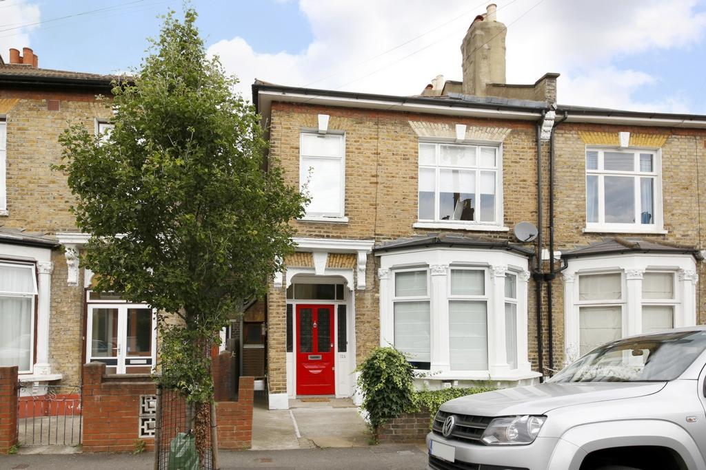 3 Bedrooms Flat for sale in Trossachs Road, East Dulwich, SE22