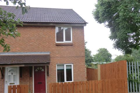 2 bedroom end of terrace house to rent - Cleves Court, Ferryhill DL17
