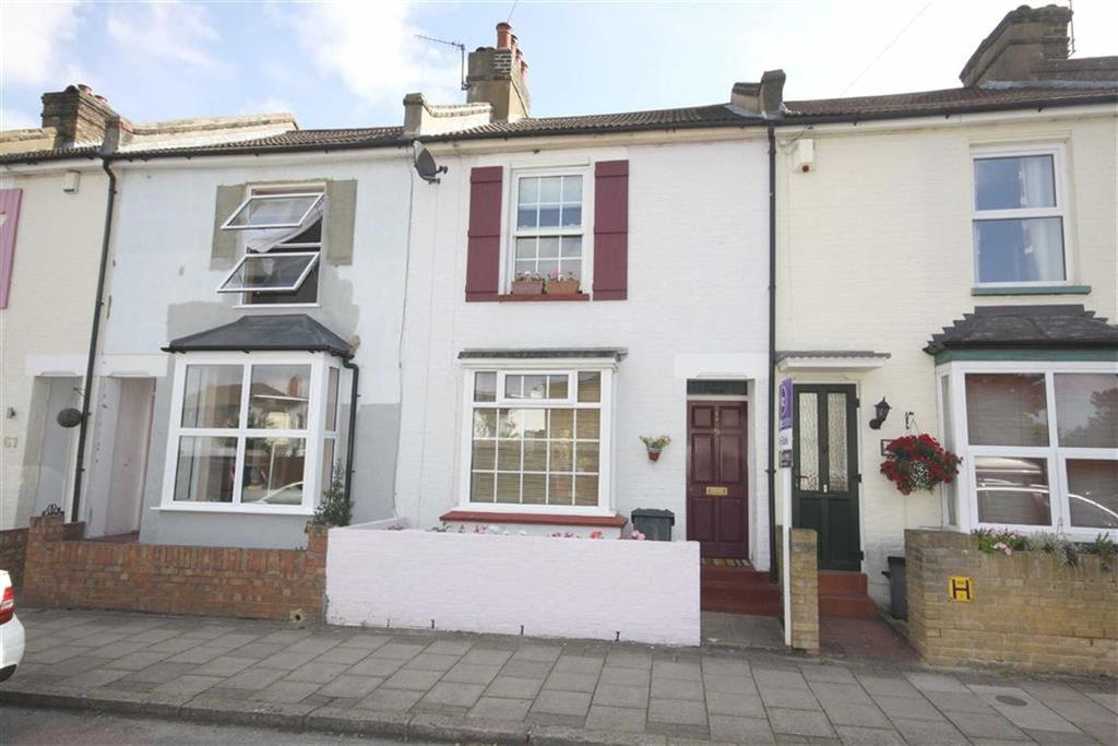 2 Bedrooms Terraced House for sale in Recreation Road, Shortlands