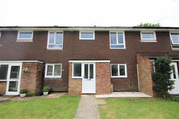 Arthur Close Farnham 3 Bed Terraced House 334950