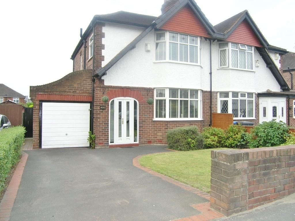 3 Bedrooms House for sale in Manchester Road, Paddington, Warrington