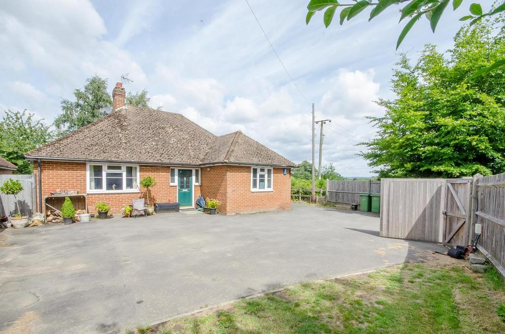 4 Bedrooms Detached House for sale in Brishing Lane, Boughton Monchelsea , Maidstone , Kent