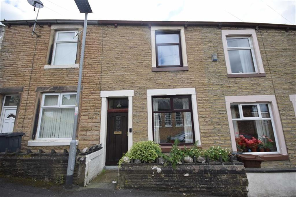 2 Bedrooms Terraced House for sale in St James Street, Brierfield, Lancashire