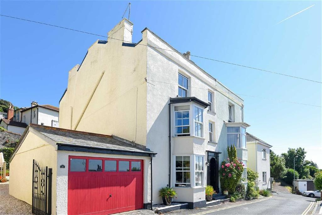 5 Bedrooms Semi Detached House for sale in Priory Road, Dawlish, Devon, EX7