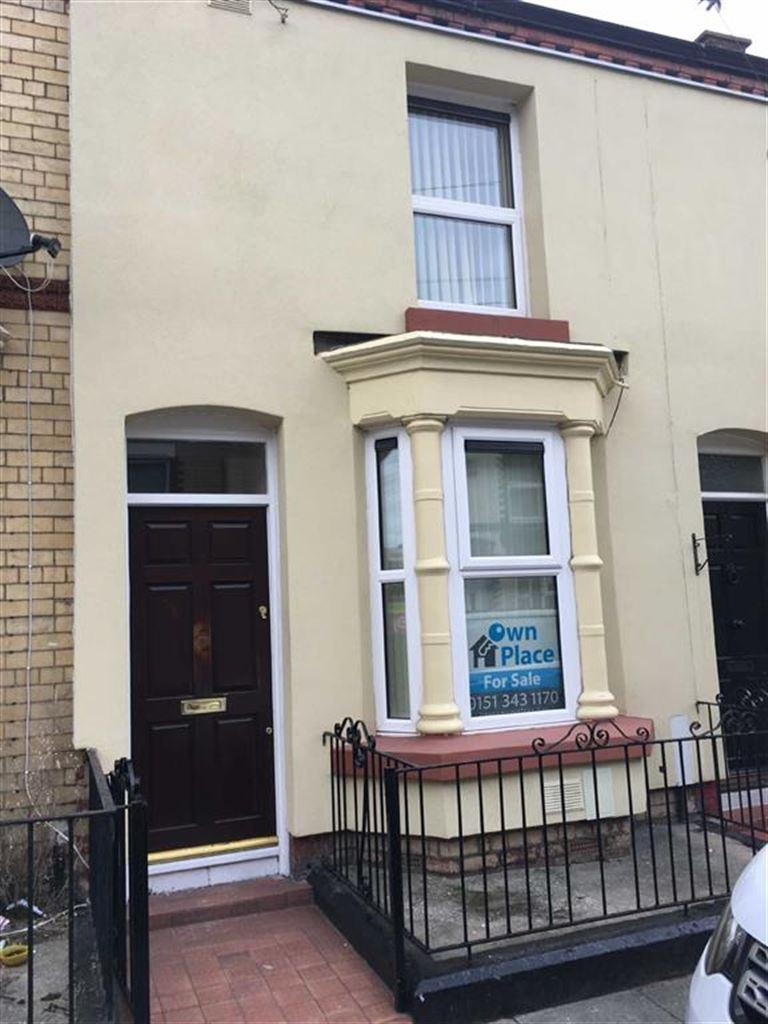 2 Bedrooms Terraced House for sale in Banner Street, Liverpool, Merseyside