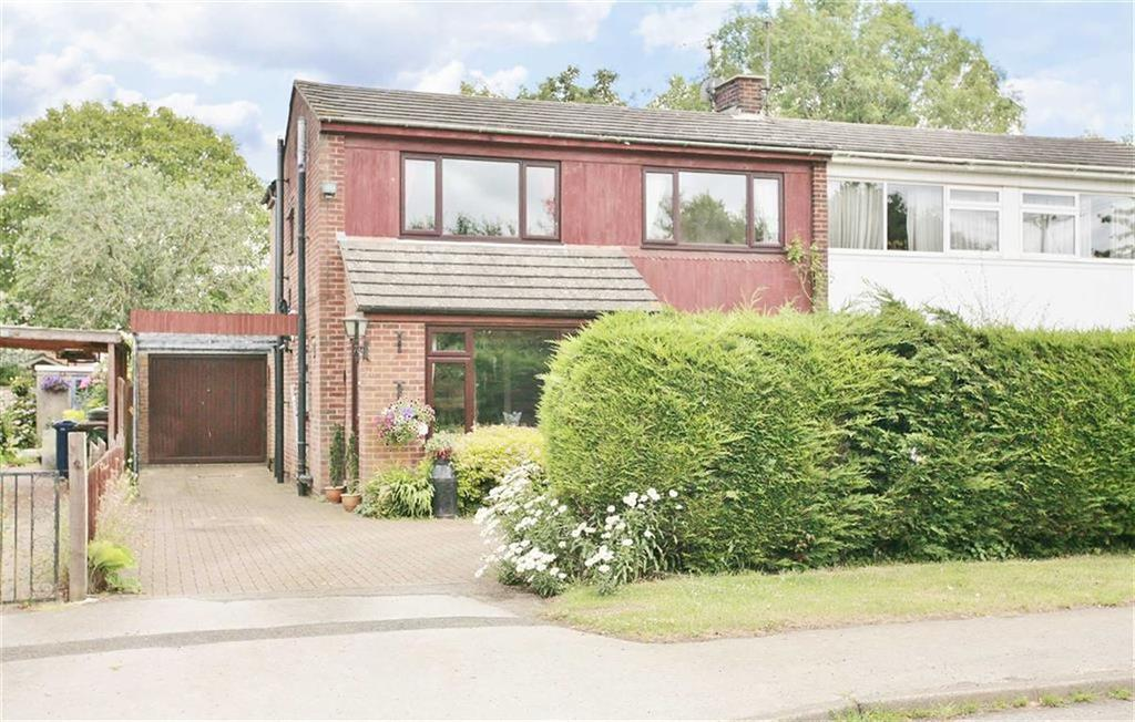 4 Bedrooms Semi Detached House for sale in New Road, Milcombe