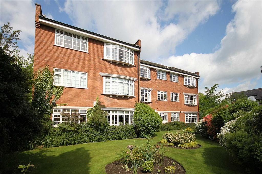 2 Bedrooms Apartment Flat for sale in Richmond Road, Bowdon, Cheshire