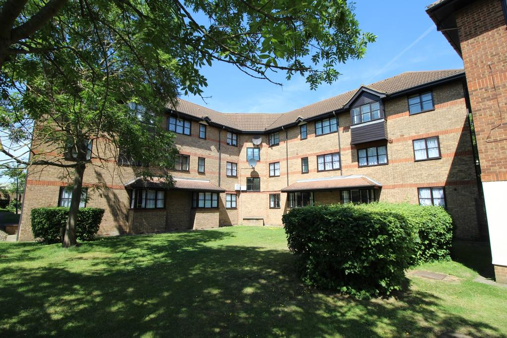 1 Bedroom Flat for sale in Bow Arrow Lane Dartford DA2