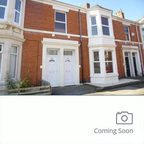 2 bedroom flat to rent - Hazelwood Avenue, Jesmond, Newcastle upon Tyne NE2