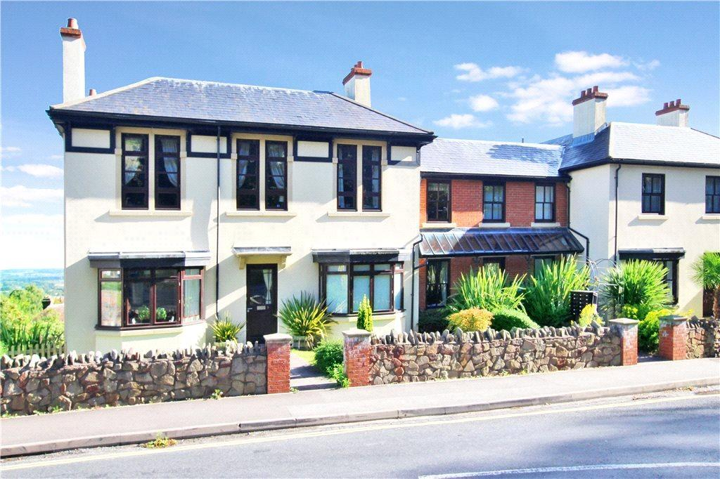 1 Bedroom Apartment Flat for sale in Scotland House, 2 Cowleigh Road, Malvern, Worcestershire, WR14
