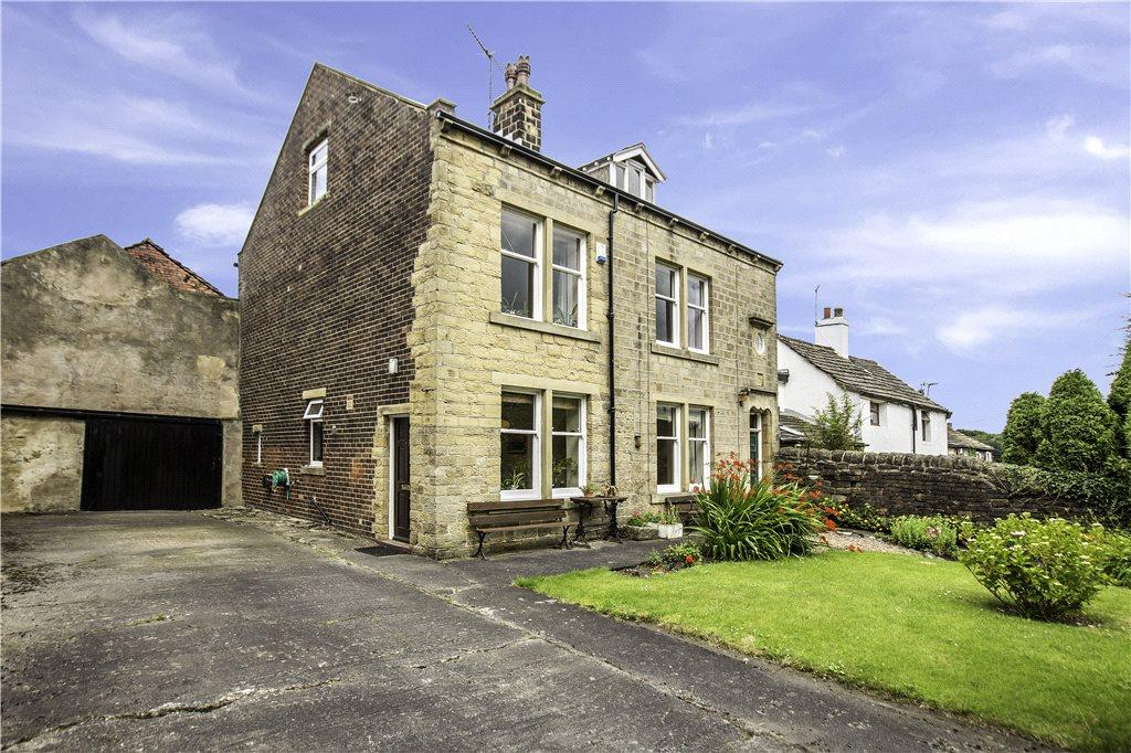 5 Bedrooms Unique Property for sale in Windhill Old Road, Bradford, West Yorkshire
