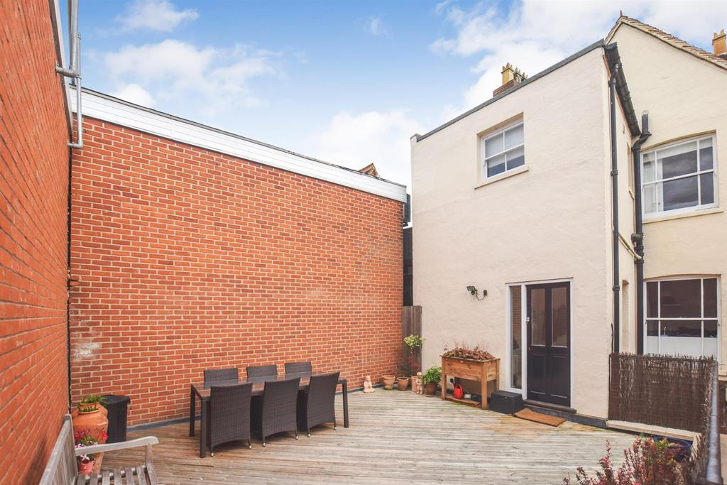 2 Bedrooms Apartment Flat for sale in High Street, Maldon