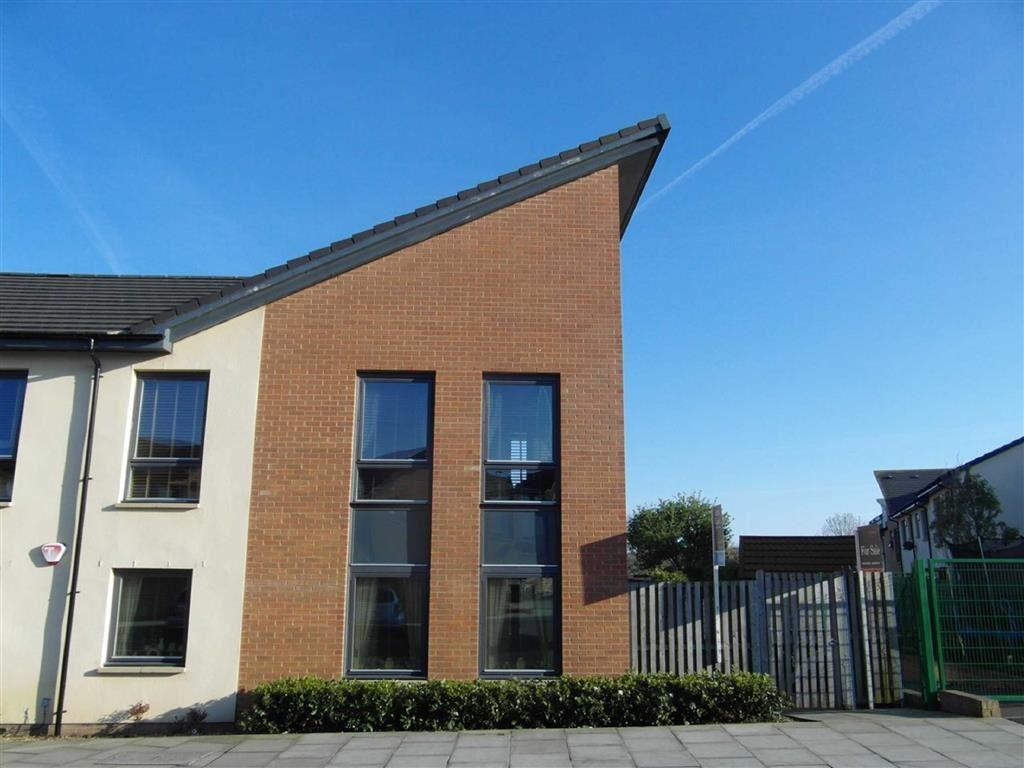 2 Bedrooms Apartment Flat for sale in Lamerton Avenue, Walker, Newcastle Upon Tyne, NE6