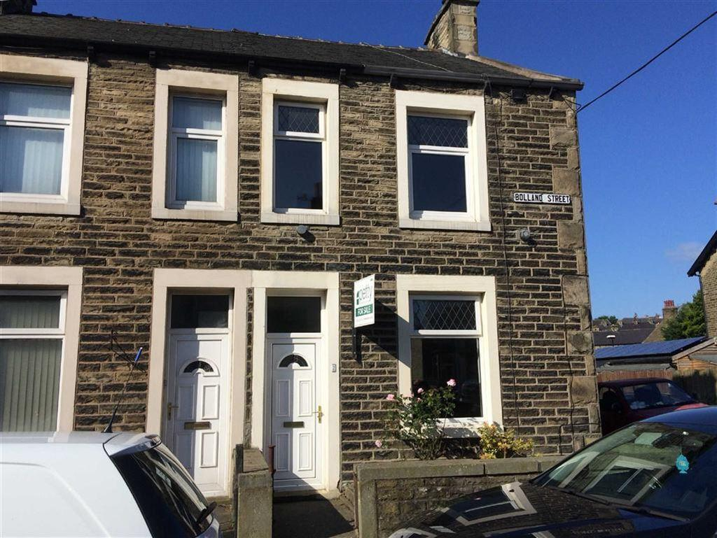 3 Bedrooms Terraced House for sale in Bolland Street, Barnoldswick, Lancashire