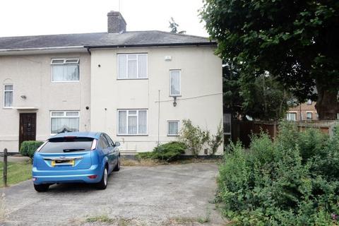3 bedroom end of terrace house for sale - Burnside Road, Dagenham RM8