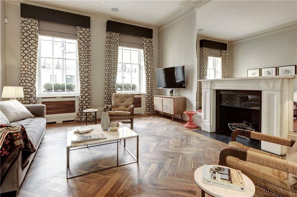 Eaton place belgravia london sw1x 2 bed flat for sale for 165 eaton place floor plan