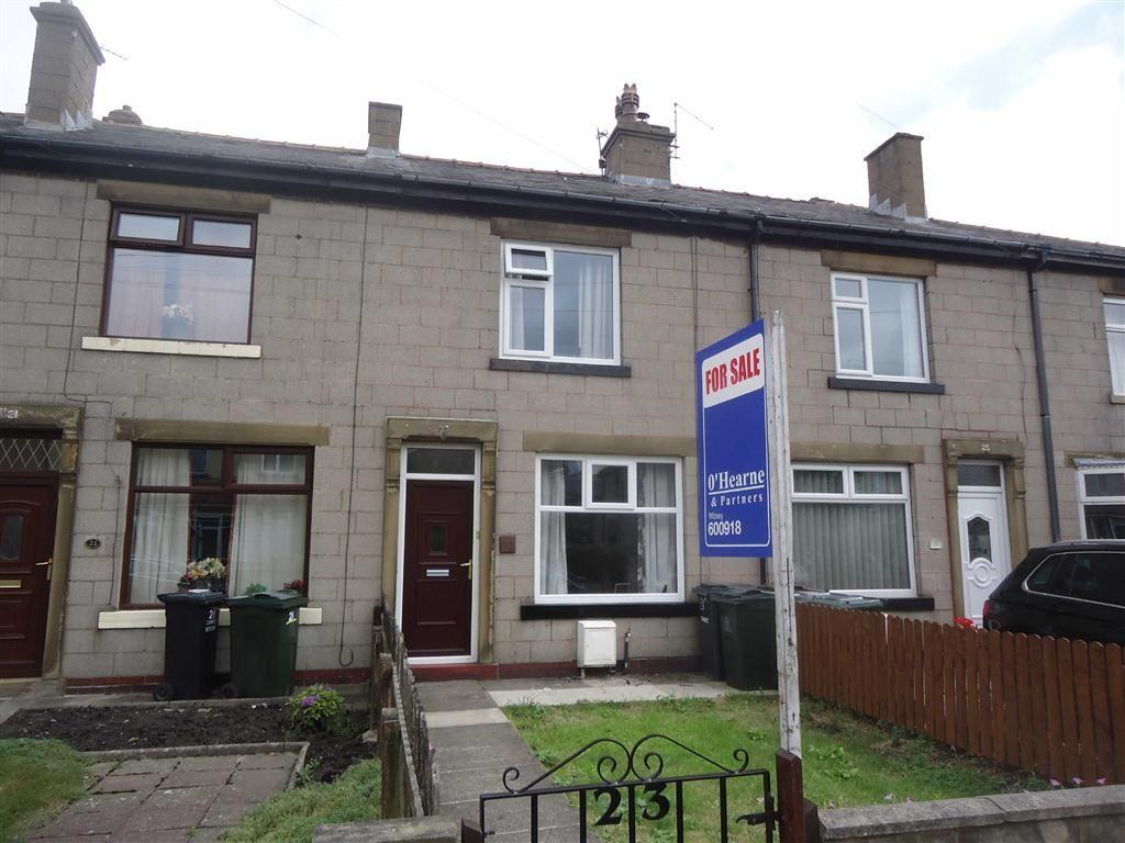 2 Bedrooms Town House for sale in Oakdale Crescent, Bradford, West Yorkshire, BD6