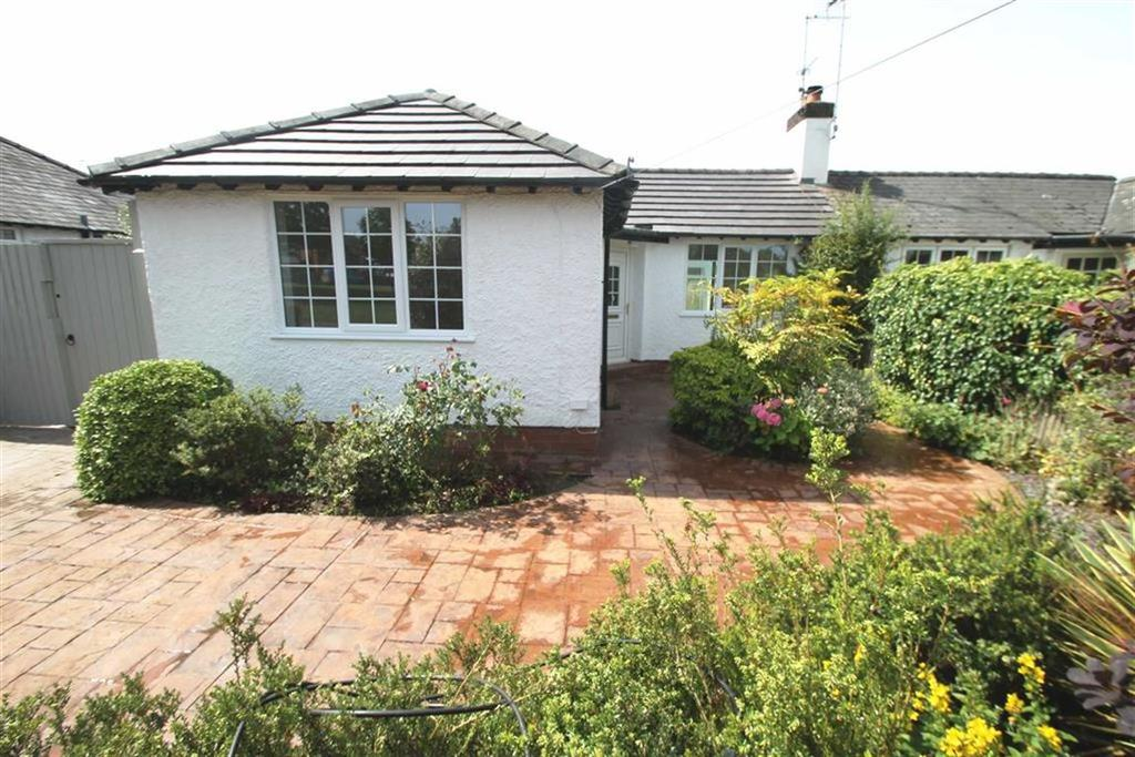 2 Bedrooms Semi Detached Bungalow for sale in Greensway, Curzon Park