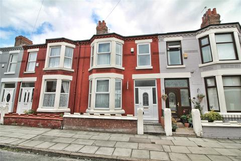 3 bedroom terraced house to rent - Lusitania Road, Walton, L4