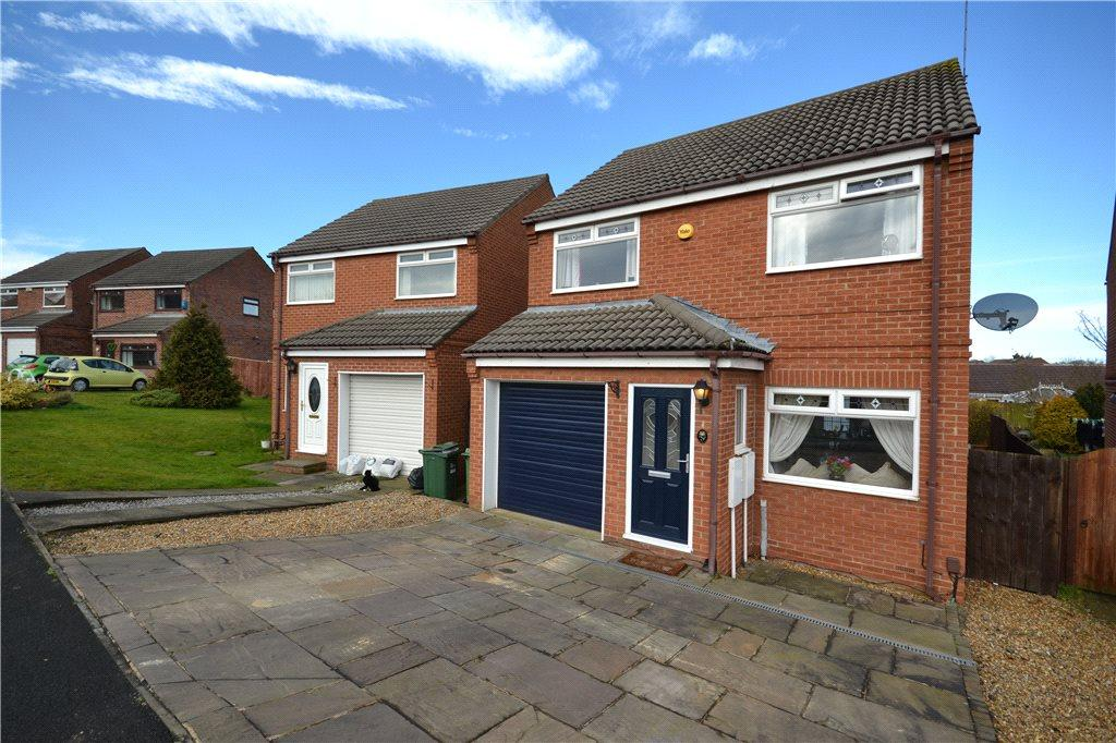3 Bedrooms Detached House for sale in Dovedale Close, Norton, Stockton-on-Tees