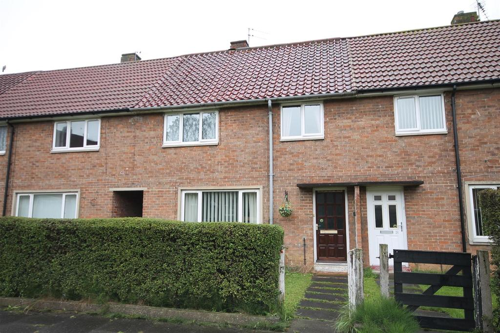 2 Bedrooms Terraced House for sale in Castlereagh Close, Newton Aycliffe