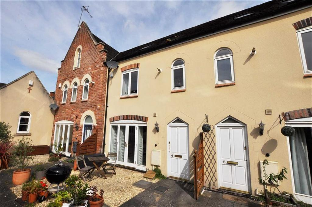 3 Bedrooms Town House for sale in Elisabeth Court, Beaconsfield Street West, Leamington Spa