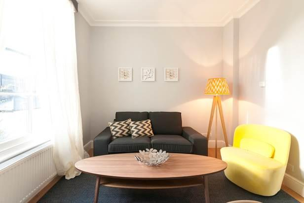 1 Bedroom Flat for sale in Talbot Road, London, W2
