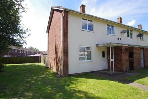 2 bedroom end of terrace house for sale - Torridge Road, Barnstaple