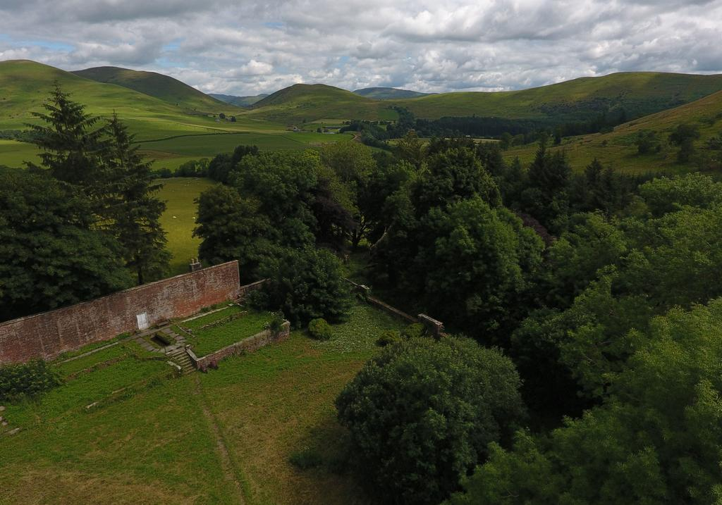 Plot Commercial for sale in The Walled Garden, Langholm DG13