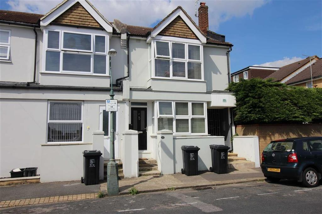 3 Bedrooms Terraced House for sale in Arthur Street, Hove, East Sussex