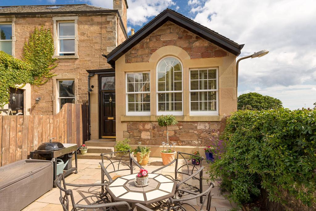 5 Bedrooms Semi Detached House for sale in 10a York Road, North Berwick, EH39 4LX