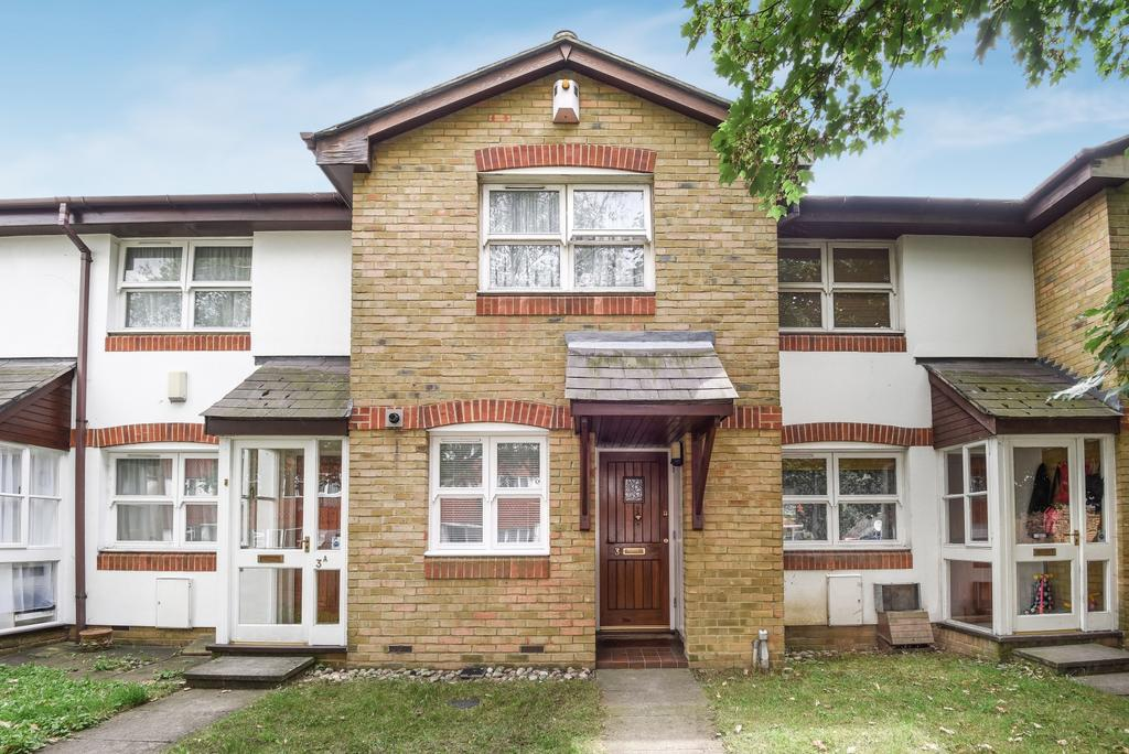 2 Bedrooms Terraced House for sale in Upwood Road Lee SE12