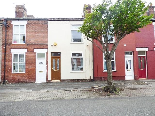 2 Bedrooms House for sale in Fairclough Avenue, Howley, Warrington