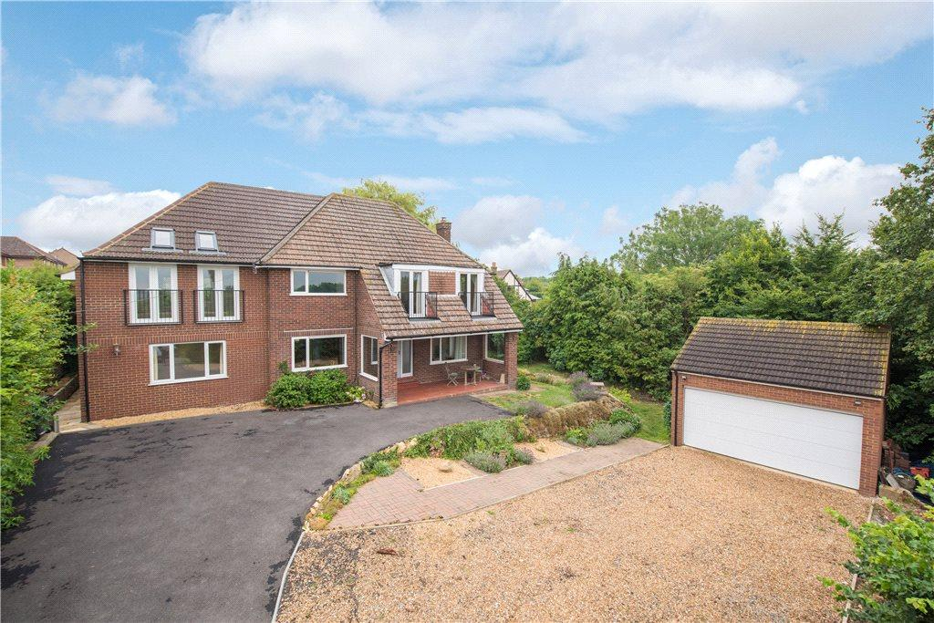 4 Bedrooms Detached House for sale in Church Hill, Ravensden, Bedford, Bedfordshire
