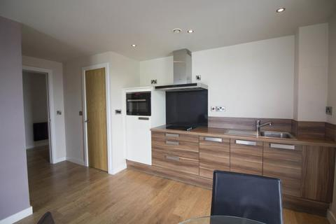 2 bedroom apartment to rent - I Quarter Blonk Street,, Sheffield S3