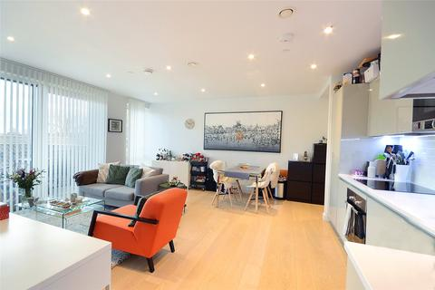1 bedroom flat to rent - Drake Apartments, 26 Heygate Street, London, SE17