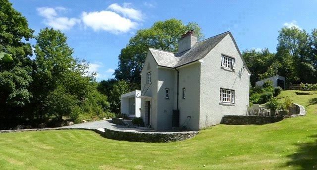 4 Bedrooms House for sale in Tamerton Foliot, Plymouth, PL5