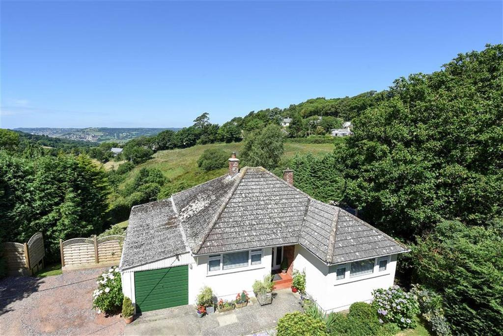 3 Bedrooms Bungalow for sale in Verriotts Lane, Morcombelake, Dorset, DT6