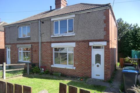 2 bedroom semi-detached house to rent - Elm Road, Ferryhill DL17
