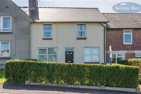 3 bedroom terraced house for sale - Heavygate Avenue, Crookes, Sheffield, S10