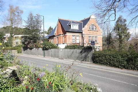 2 bedroom flat for sale - Denbeigh Lodge, 64 Surrey Road, Bournemouth, Dorset, BH4
