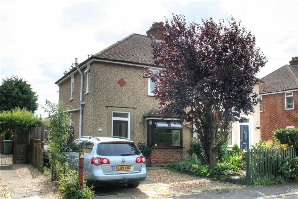 3 Bedrooms Semi Detached House for sale in Merton Road, Histon, Cambridge