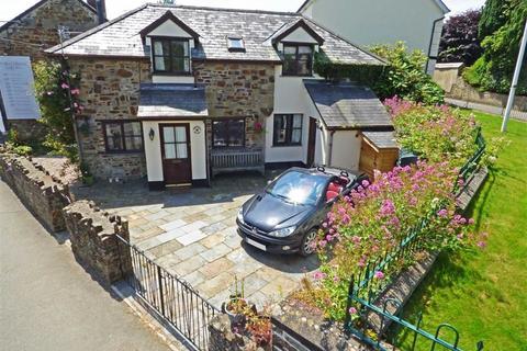 3 bedroom detached house for sale - South Street, Dolton, Winkleigh, Devon, EX19