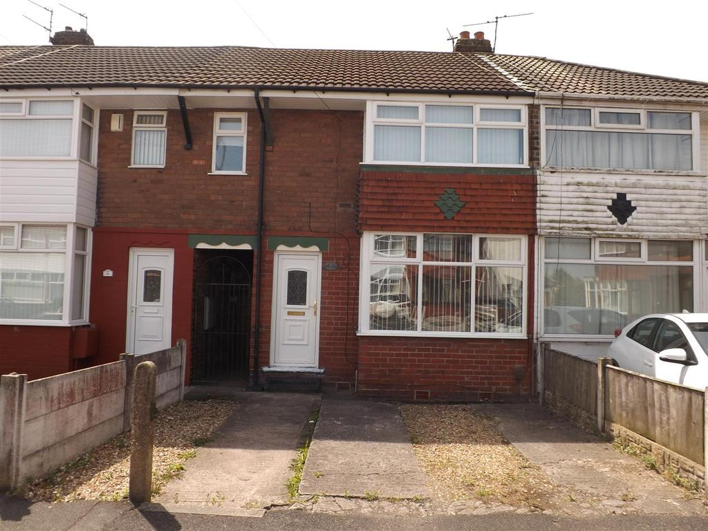 3 Bedrooms Town House for sale in Brancker Avenue, Rainhill