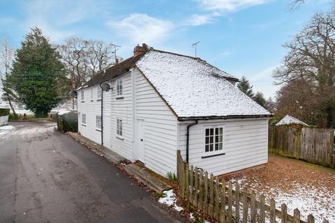 2 bedroom semi-detached house to rent - Cranbrook TN17